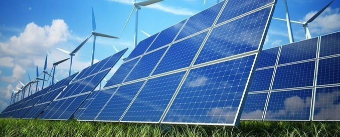 Дэлхийг өөрчлөх эрчим хүчний 17 технологи