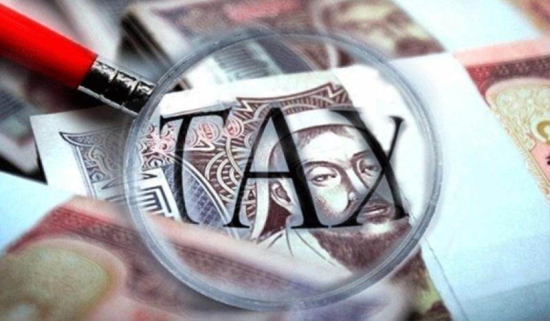 Татварын алдангийн хувь хэмжээг өөрчилжээ