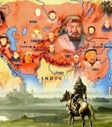 70b4be mongolian history x220