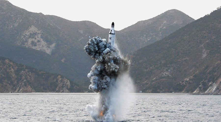Кувэйт улсын засгийн газраас Хойд Солонгосын цөмийн хөтөлбөрийг эсэргүүцэн хориг арга хэмжээ авлаа
