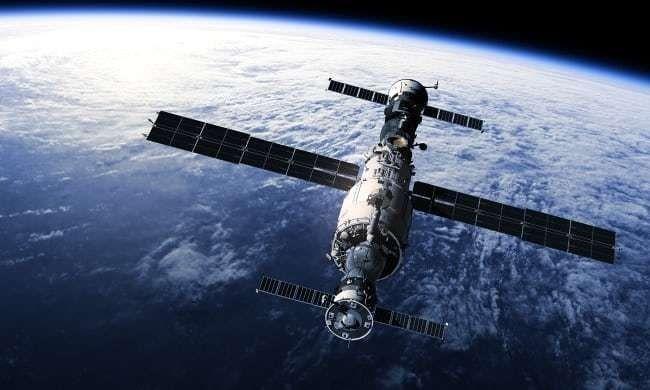 Хятадын удирдлагагүй болсон сансрын хөлөг удахгүй дэлхийд унах гэж байна