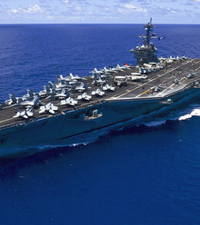 0a56ed uss carl vinson cvn 70 underway in the pacific ocean on 31 may 2015 x220