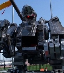 4bfb30 china robot gladiator x220