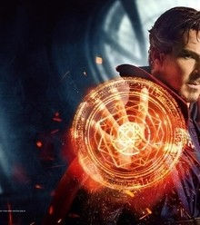 7731a1 hollywood upcoming movies doctor strange 2016 hd poster x220