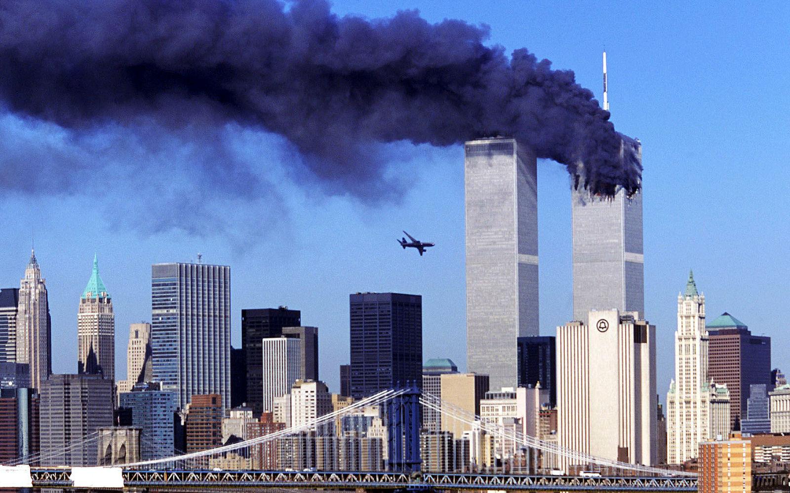 ИНФОГРАФИК: 9 дүгээр сарын 11-ний халдлагад Дэлхийн 78 орны иргэд өртжээ