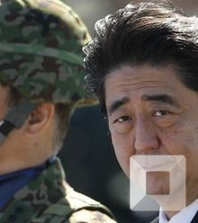 A9310d shinzo abe compares japan china tensions to uk germany before world war i x220