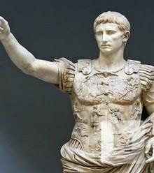 80261e augustus caesar first roman emperor x220