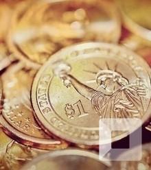 1c1b32 1 us dollar coin 1  x220