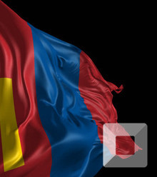 A99a3b mongolia flag x220