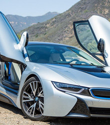 740b07 2015 bmw i8 first drive front angle 2 970x546 c x220