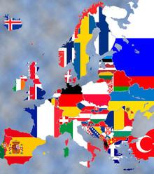 3fa0c2 europe map flags by cosgabriel x220