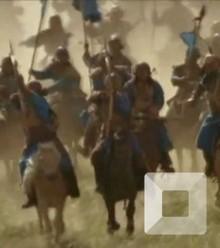 B9e16f mongol warrior x220