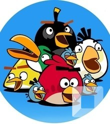 01c6f6 angry birds wallpaper hd x220