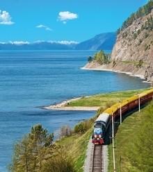 5a64aa trans siberian railway 2 x220
