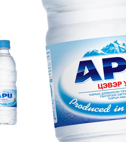 10a3a2 apu pure water x220