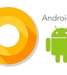 A18837 android o logo x220