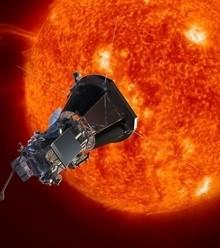 0c793a parker solar probe x220