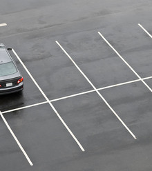 4a2ff4 parking space x220