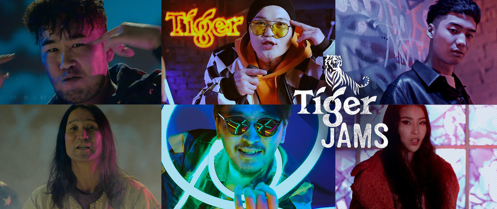 D413d1 1 cover   tiger jams 2017 3 shine buteel medee h678