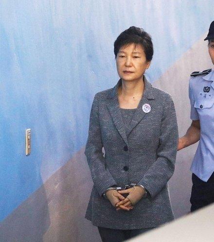 3000b8 park geun hye arrested x220