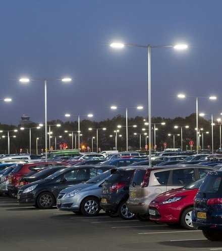 A113e0 airport parking x220