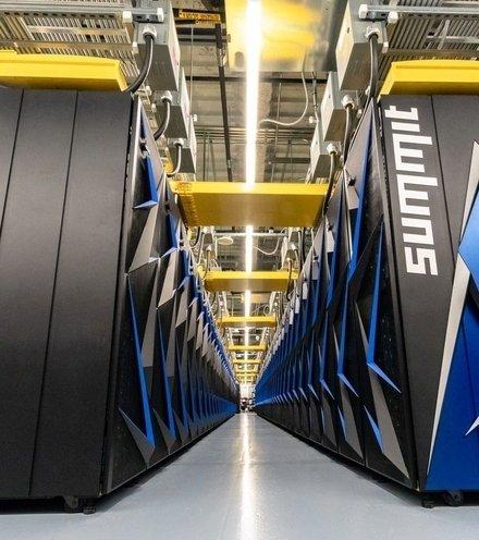 D672f1 summit supercomputer x220