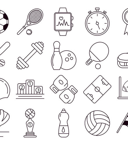 Bd2683 sport vector free icon set3 x220