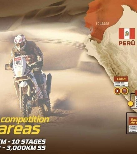 70ddc3 2019 dakar rally everything you need to know x220