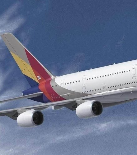 16e449 asiana airlines a380 x220