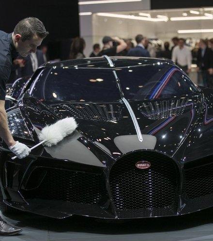 3e48a1 bugatti la voiture noire x220