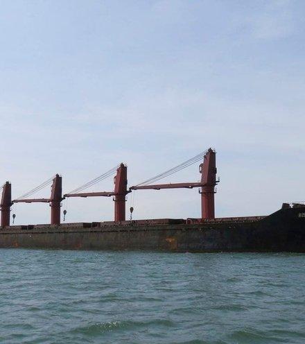 2c8285 n korea vessel x220