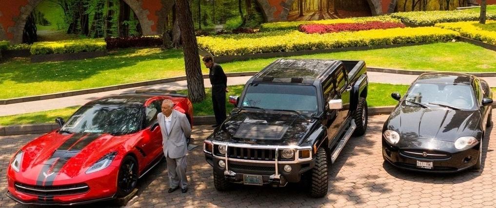 6ae16b mexico car auction h678