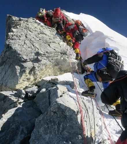 7aeca0 everest climbing x220