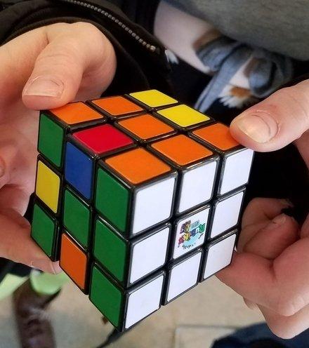 Ff4499 rubicks cube x220