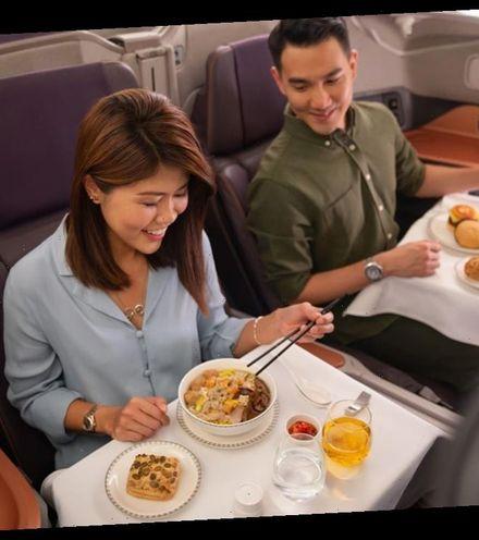 Fywzi3 singapore airlines dinning service x220