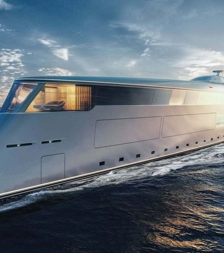 7e0bdd super yacht gates x220