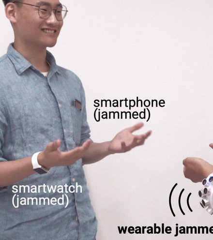 92e8ae wearable jammer x220