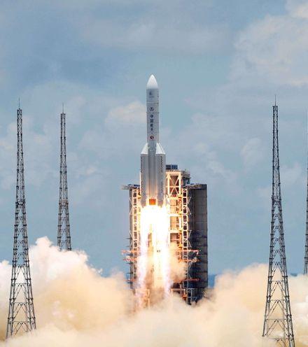 2f5zph tianhe launch x220