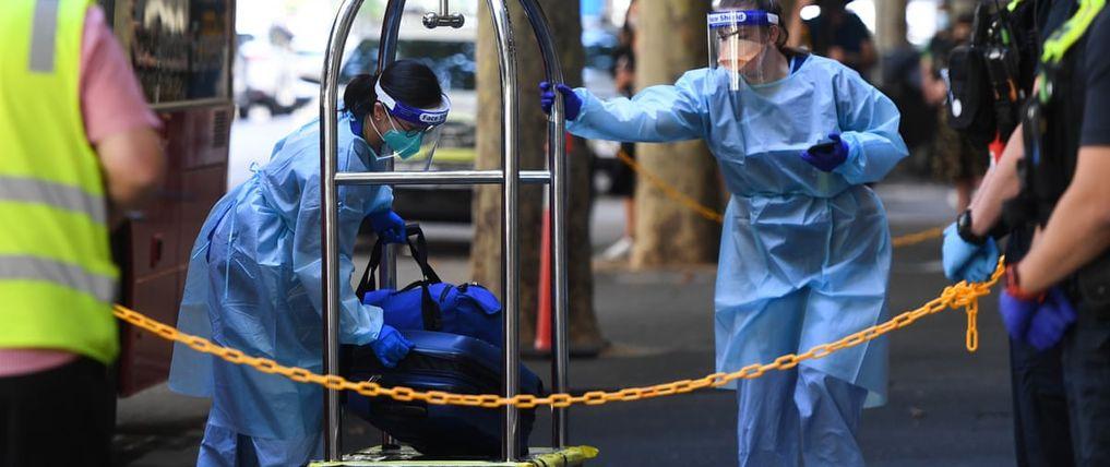 Bxf7y6 australia quarantine h678