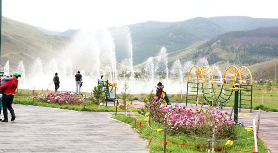 Image result for цэцэрлэгт хүрээлэн