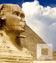 7f1c69 cairo the sphinx and the great pyramid copy 500x500 x220