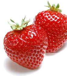 40a612 strawberry wallpaper 8534 8534 x220