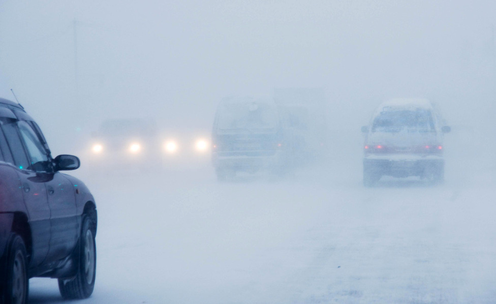 Ихэнх нутгаар цасан шуурга шуурч, хүйтний эрч чангарахыг онцгойлон анхааруулж байна