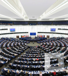 Ee08f8 european parliament strasbourg hemicycle   diliff x220