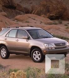F7e463 lexus rx rx 300 suv 5 door 1998 x220
