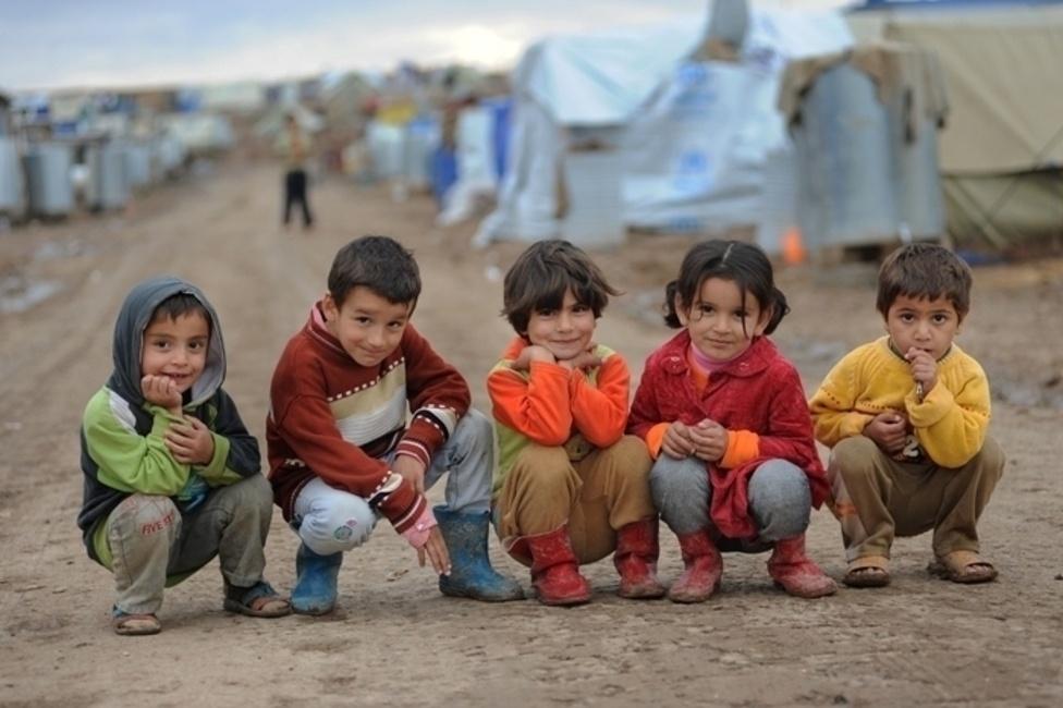 Монгол Улсаас Сирийн 1,000 хүүхдэд хүмүүнлэгийн тусламж үзүүлнэ