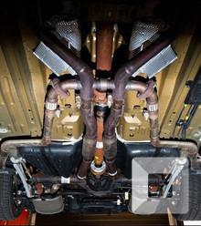 1977cd 2011 ford mustang boss 302 exhaust 1 photo 453163 s original x220
