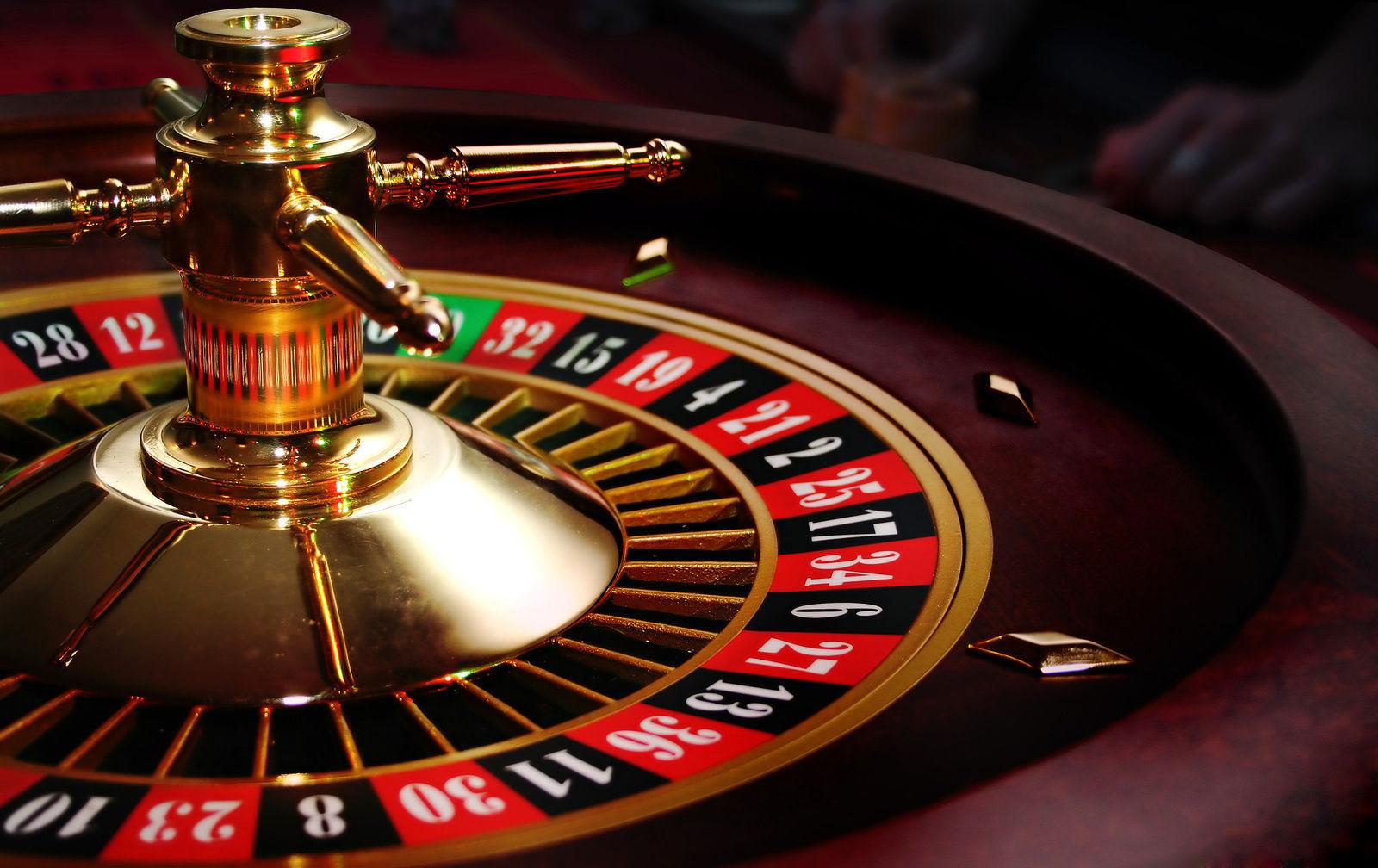 Сураг тасарсан казиногийн хууль