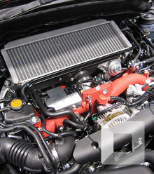 D23e39 intercooler engine x220