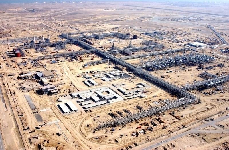 месторождение Аль-Гавар